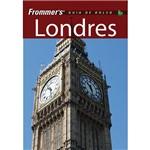 Livro - Frommer´s Londres - Guia de Bolso