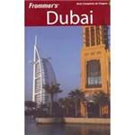 Livro - Frommer's Dubai - Guia Completo de Viagem