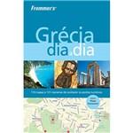 Livro - Frommer's Grécia: Dia a Dia