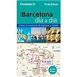 Livro - Frommers Guia Barcelona Dia a Dia