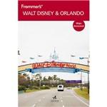 Livro - Frommer's Walt Disney World & Orlando