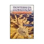 Livro - Fronteiras da Globalização - Geografia Geral e do Brasil