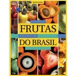 Livro - Frutas, Cores e Sabores do Brasil - Vol.1