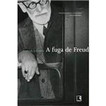 Livro - Fuga de Freud, a