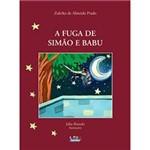 Livro - Fuga de Simão e Babu, a