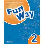 Livro - Fun Way 2 (Livro do Aluno + Multirom + Best Friends)