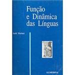 Livro - Função e Dinâmica das Linguas - a Linguística Funcional