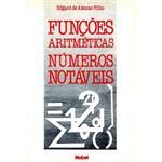 Livro - Funcoes Aritméticas Números Notáveis