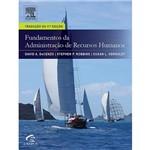 Livro -Fundamentos da Administração de Recursos Humanos