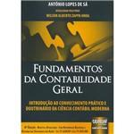 Livro - Fundamentos da Contabilidade Geral