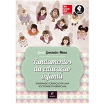 Livro - Fundamentos da Educação Infantil