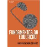 Livro - Fundamentos da Educação