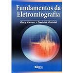 Livro - Fundamentos da Eletromiografia