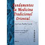 Livro - Fundamentos da Medicina Tradicional Oriental