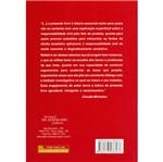 Livro - Fundamentos da Responsabilidade Civil Pelo Fato do Produto e do Serviço