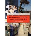Livro - Fundamentos de Administração