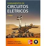 Livro - Fundamentos de Circuitos Elétricos