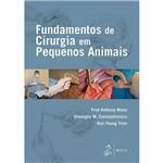 Livro - Fundamentos de Cirurgia em Pequenos Animais