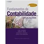 Livro - Fundamentos de Contabilidade: Aplicações