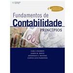 Livro - Fundamentos de Contabilidade - Princípios