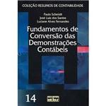 Livro - Fundamentos de Conversão das Demonstrações Contábeis - 14