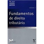 Livro - Fundamentos de Direito Tributário - Volume 1