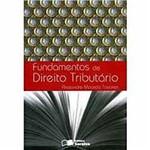 Livro - Fundamentos de Direito Tributário