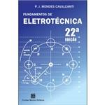 Livro - Fundamentos de Eletrotécnica