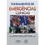 Livro - Fundamentos de Emergências Clínicas