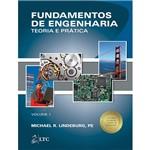 Livro - Fundamentos de Engenharia: Teoria e Prática - Vol.1