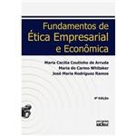 Livro - Fundamentos de Ética Empresarial e Econômica