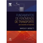 Livro - Fundamentos de Fenômenos de Transporte