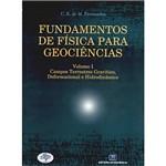 Livro - Fundamentos de Física para Geociências - Vol. 1