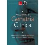 Livro - Fundamentos de Geriatria Clínica