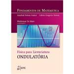Livro - Fundamentos de Matemática