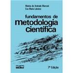 Livro - Fundamentos de Metodologia Científica 7ª Edição