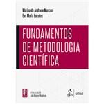 Livro - Fundamentos de Metodologia Científica