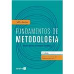 Livro - Fundamentos de Metodologia