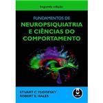 Livro - Fundamentos de Neuropsiquiatria e Ciências do Comportamento
