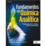 Livro - Fundamentos de Química Analítica