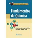Livro - Fundamentos de Química - Série Química: Ciência e Tecnologia