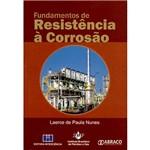Livro - Fundamentos de Resistência à Corrosão