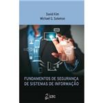 Livro - Fundamentos de Seguranca de Sistemas de Informacao