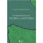 Livro - Fundamentos de Teoria da História