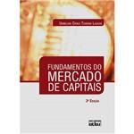 Livro - Fundamentos do Mercado de Capitais