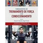 Livro - Fundamentos do Treinamento de Força e do Condicionamento