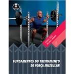 Livro - Fundamentos do Treinamento de Forca Muscular