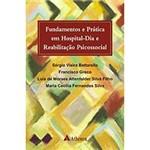 Livro - Fundamentos e Prática em Hospital-Dia e Reabilitação Psicossocial