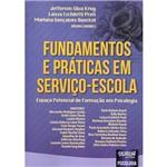Livro - Fundamentos e Práticas em Serviço-escola