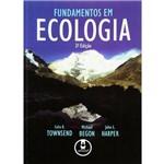 Livro - Fundamentos em Ecologia